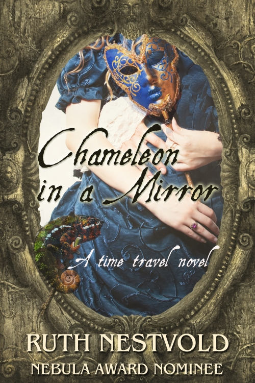 Chameleon in a Mirror - An Aphra Behn Time Travel